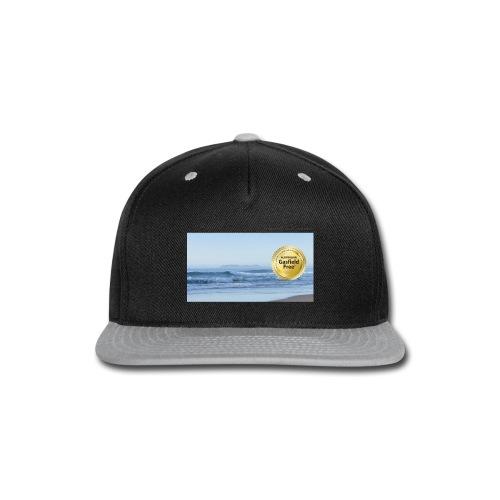 Beach Collection 1 - Snap-back Baseball Cap