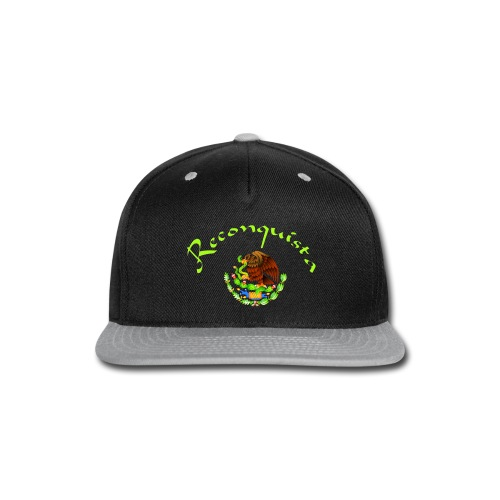 Reconquista - Snap-back Baseball Cap