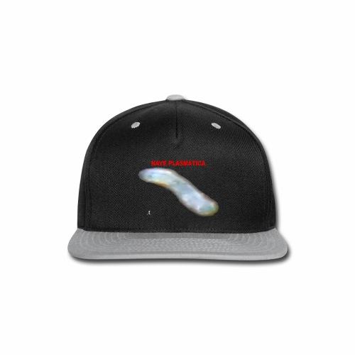 NAVE PLASMA TICA - Snap-back Baseball Cap