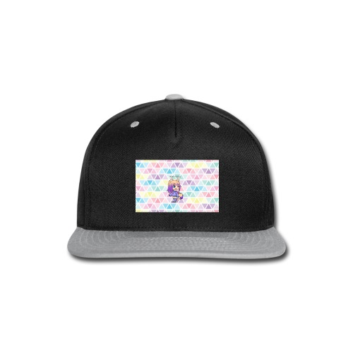 AnimeGacha Ruby - Snap-back Baseball Cap