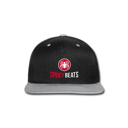 Spidey Beats - Snap-back Baseball Cap