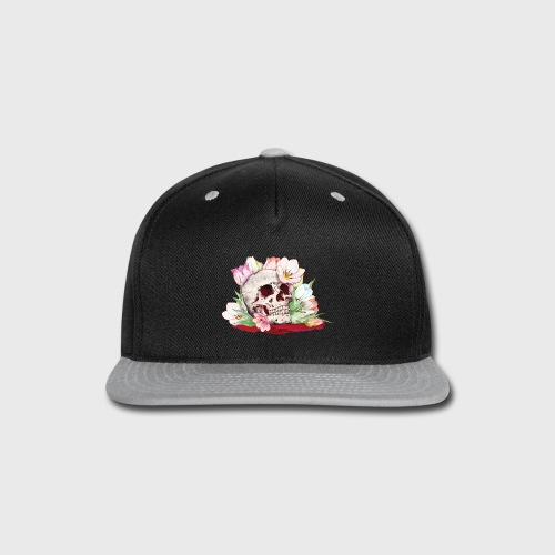 My Favorite Murder Skull - Snap-back Baseball Cap