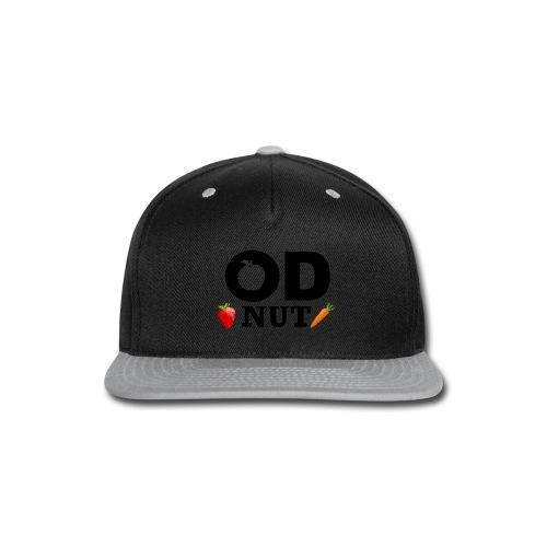 ODNUT - Snap-back Baseball Cap