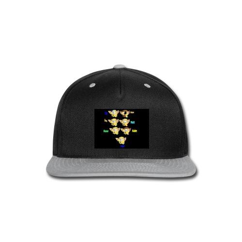 Next Gen Reffs - Snap-back Baseball Cap