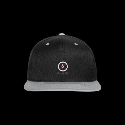 5426-c0_t - Snap-back Baseball Cap