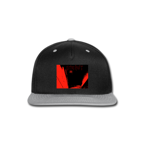 To the Ritual - Snap-back Baseball Cap