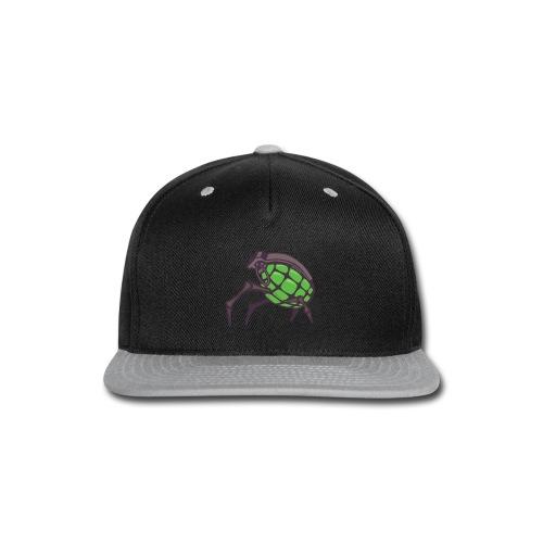 806990_11171323_banelingb - Snap-back Baseball Cap