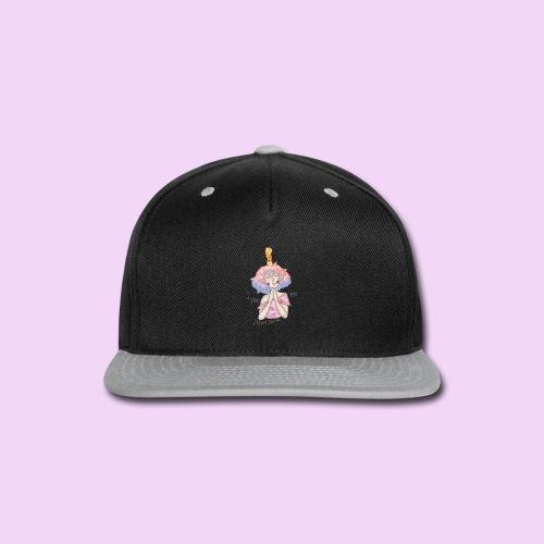 Poppi Exclusive - Snap-back Baseball Cap