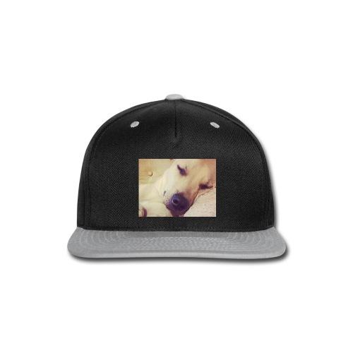 Custom chase design - Snap-back Baseball Cap