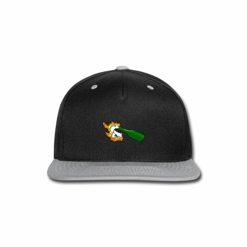 molotove - Snap-back Baseball Cap
