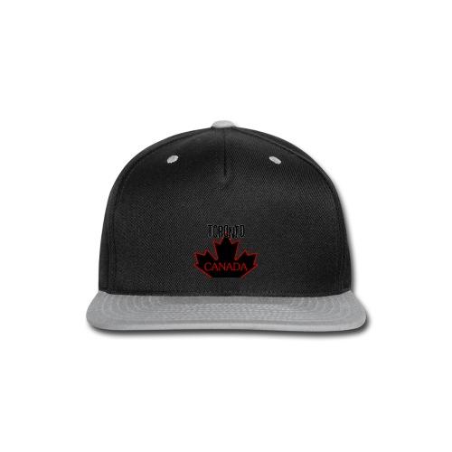 TORONTO CANADA - Snap-back Baseball Cap