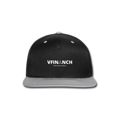 VFinanch - Snap-back Baseball Cap