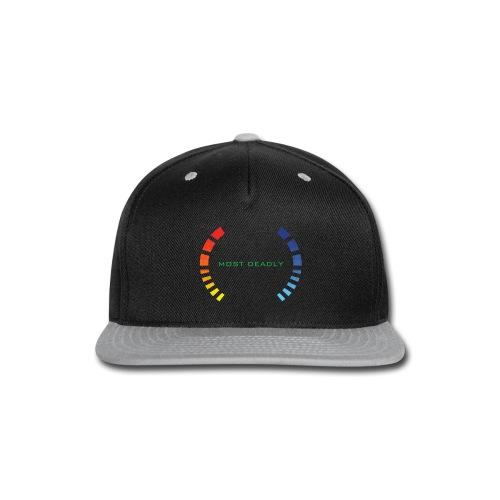 GoldeneEye 64 - Snap-back Baseball Cap