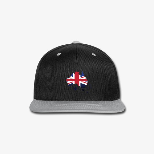 Awesome Aussie - Snap-back Baseball Cap