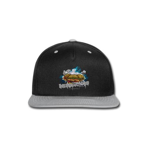 militia - Snap-back Baseball Cap