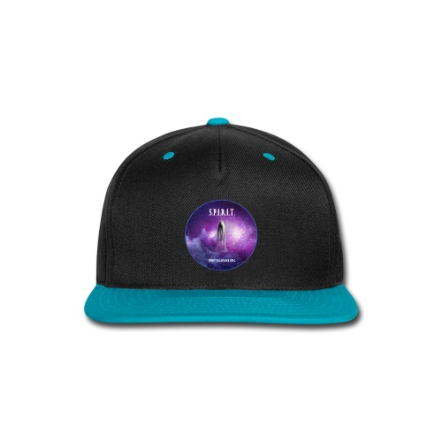 SPIRIT - Snap-back Baseball Cap