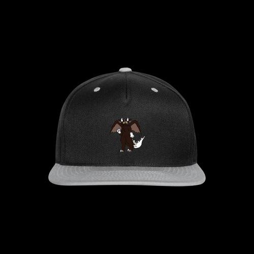 Maxie's Dragon Logo - Snap-back Baseball Cap