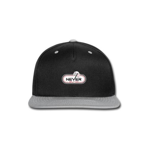 Never Split 10's Merchandise - Snap-back Baseball Cap