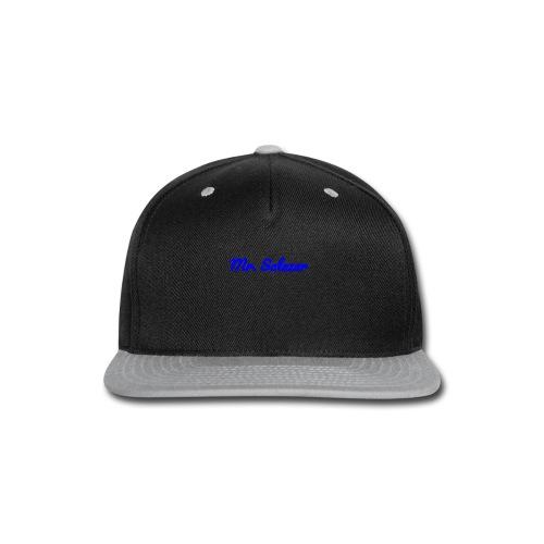 Mr. Salzar boys - Snap-back Baseball Cap