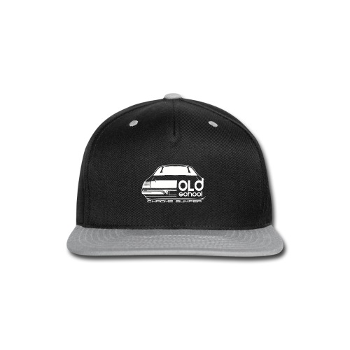 HJ Silo - Snap-back Baseball Cap