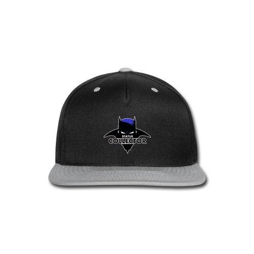 NEW BSC LOGO 2019 - Snap-back Baseball Cap