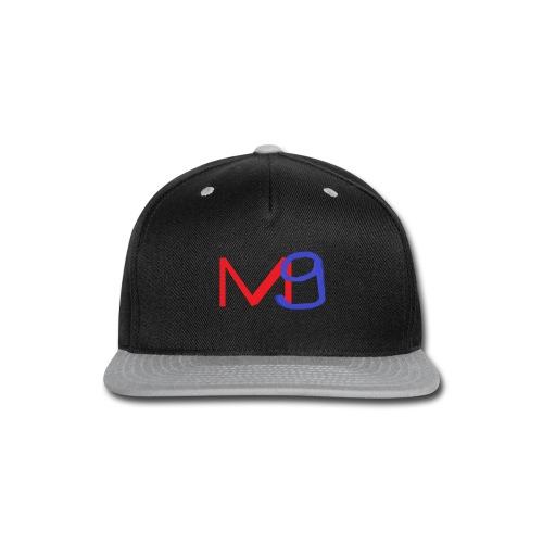 Mystic Gamer - Snap-back Baseball Cap