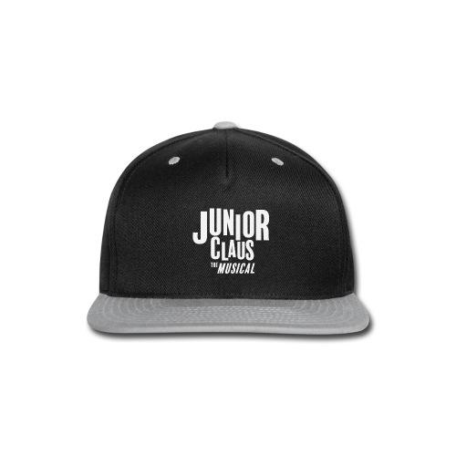 Junior Claus - Snap-back Baseball Cap