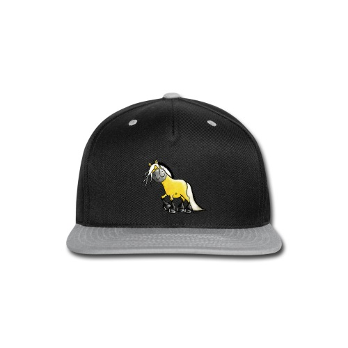 marwi - Snap-back Baseball Cap