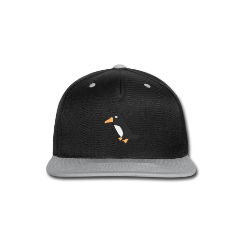 Penguin - Snap-back Baseball Cap