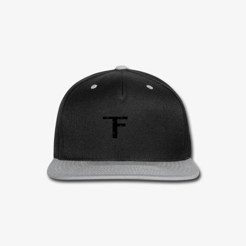 Team Forge sigh - Snap-back Baseball Cap
