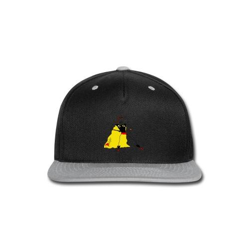 Super Me - Snap-back Baseball Cap