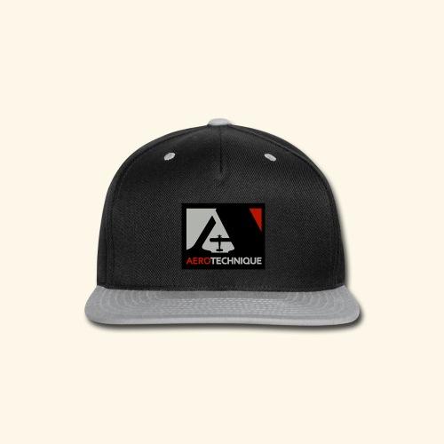 Aeronautical Engineering - Snap-back Baseball Cap