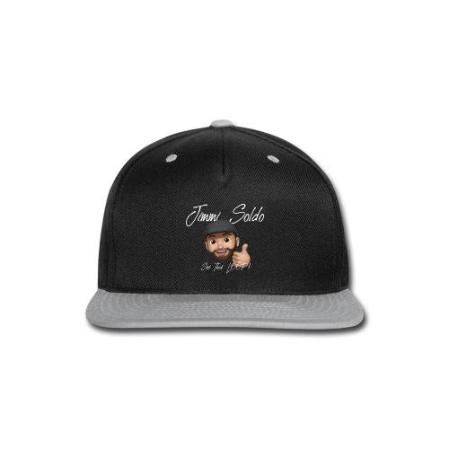 LOOP - Snap-back Baseball Cap