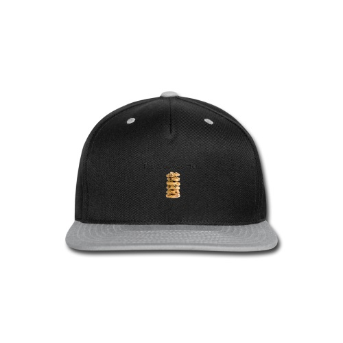 Dip Cookies Here mug - Snap-back Baseball Cap