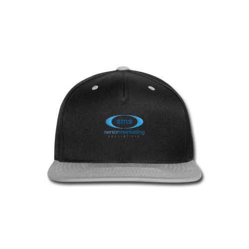Senior Marketing Specialists - Snap-back Baseball Cap