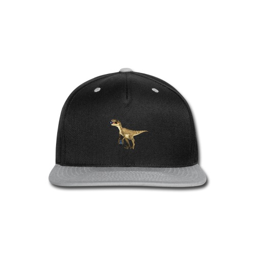 amraptor - Snap-back Baseball Cap