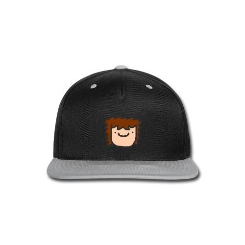 Nolo - Snap-back Baseball Cap