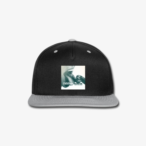 First Man ADAM A Beautiful Monster EP - Snap-back Baseball Cap