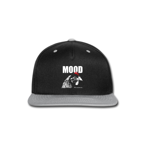 MOOD Chicken - Snap-back Baseball Cap