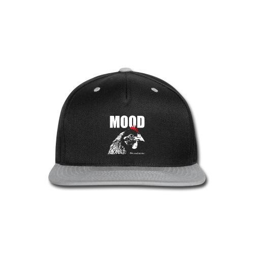 MOOD Chicken - Snap-back Baseball Cap