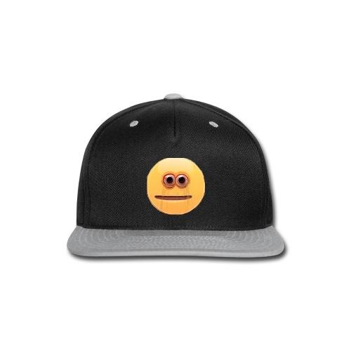 Eternal Vibe Check - Snap-back Baseball Cap