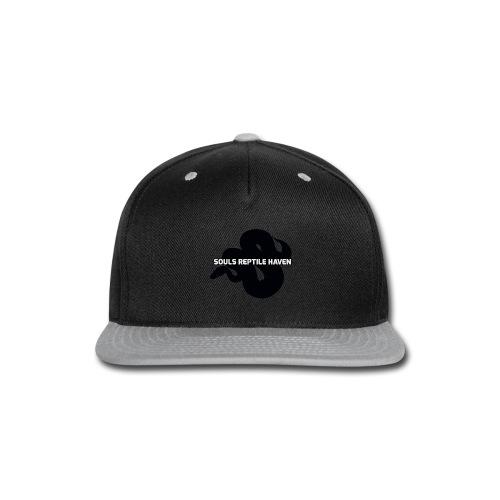SRH logo - Snap-back Baseball Cap