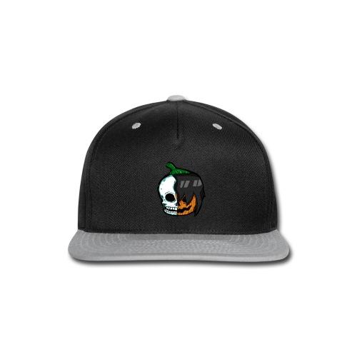 MRH Halloween - Snap-back Baseball Cap