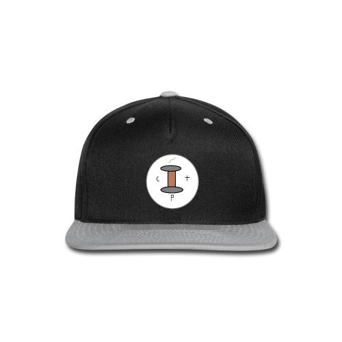 CTP - Snap-back Baseball Cap