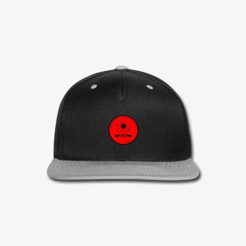 IPVCE Lenin - Snap-back Baseball Cap