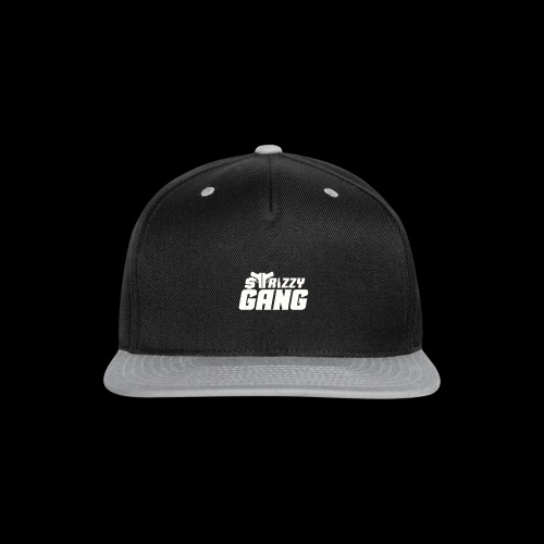 Strizzy Gang Merch - Snap-back Baseball Cap
