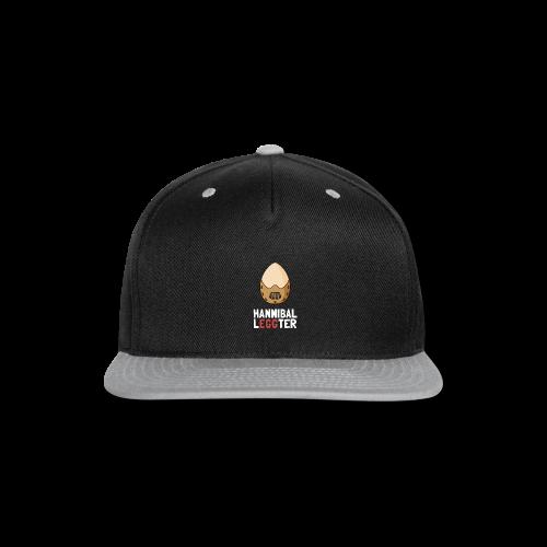 Hannibal LEggter - Snap-back Baseball Cap