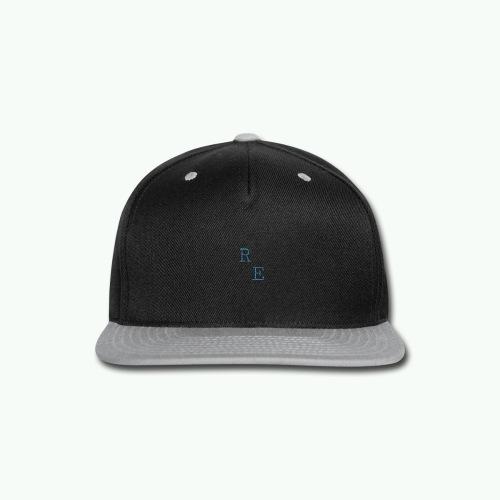 Roguer Entertainment - Snap-back Baseball Cap