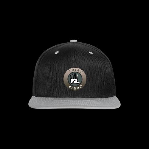 TribeSiamo 1 - Snap-back Baseball Cap