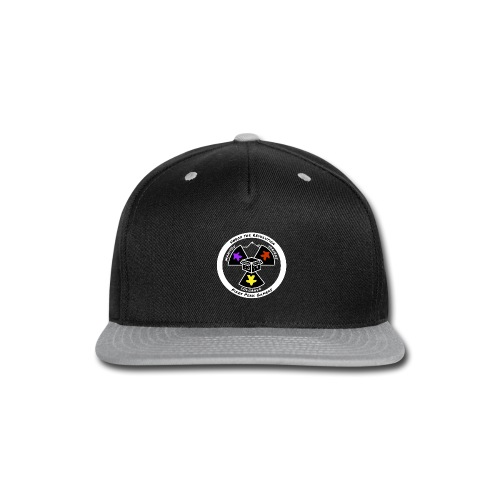 Pikes Peak Gamers Convention 2019 - Accessories - Snap-back Baseball Cap
